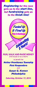 fueled up and fired up 5k challenge pdf brochure