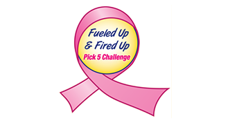 Fueled Up & Fired Up Pick 5 Challenge
