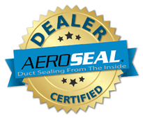 Aeroseal cerified dealer