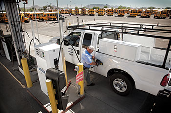Autogas for Your Business