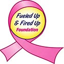 Fueled Up & Fired Up Foundation Ribbon