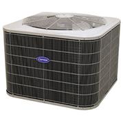carrier comfort heat pumps
