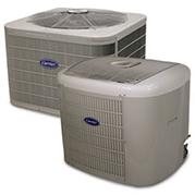 carrier performance heat pumps