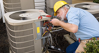 A/C repair and maintenance