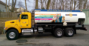Heating Oil Delivery pa