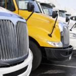 Autogas fleet