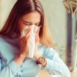 IAQ allergies