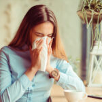 Coping with Spring Allergies During Tough Times