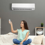 How a Ductless Mini-Split Heat Pump System Works